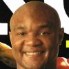 George Foreman's KO Boxing (GEN) game cover art