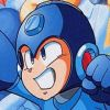 Mega Man: The Wily Wars (GEN) game cover art