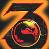 Mortal Kombat 3 (GEN) game cover art