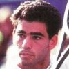 Pete Sampras Tennis artwork