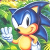 Sonic the Hedgehog 3 (Genesis) artwork