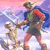 Shining Force (Genesis) artwork