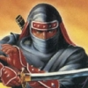 Shinobi III: Return of the Ninja Master artwork