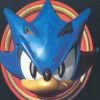 Sonic 3D Blast (XSX) game cover art