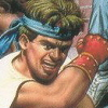 Streets of Rage 2 artwork