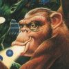 Toki: Going Ape Spit (Genesis) artwork