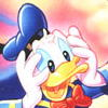 World of Illusion Starring Mickey Mouse & Donald Duck (Genesis)