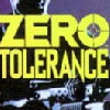 Zero Tolerance (GEN) game cover art