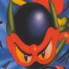 Zool: Ninja of the 'Nth' Dimension artwork