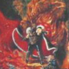 Advanced Dungeons & Dragons: Dragons of Flame artwork