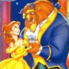 Beauty and the Beast (NES) game cover art