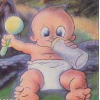 Baby Boomer (NES) game cover art
