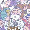 Bakushou!! Jinsei Gekijou artwork