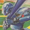 Base Wars (XSX) game cover art