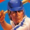 Bases Loaded II: Second Season (NES) game cover art