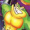 Battletoads (NES) artwork