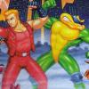Battletoads & Double Dragon: The Ultimate Team artwork
