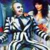 Beetlejuice (NES) game cover art