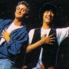 Bill & Ted's Excellent Video Game Adventure (NES)