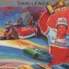 Bill Elliott's NASCAR Challenge (NES) game cover art