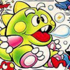 Bubble Bobble Part 2 (NES) artwork