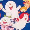 Chiisana Obake: Acchi Socchi Kocchi (NES) game cover art