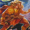 Castlevania III: Dracula's Curse artwork