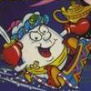 Dizzy the Adventurer (NES) artwork