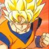 Dragon Ball Z Gaiden: Saiya-jin Zetsumetsu Keikaku artwork