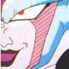 Dragon Ball Z II: Gekigami Freeza artwork