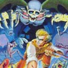 Dr. Chaos (NES) game cover art