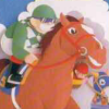 Family Jockey (NES) game cover art