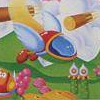 Fantasy Zone II: The Teardrop of Opa-Opa artwork