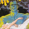 Frankenstein: The Monster Returns (NES) game cover art