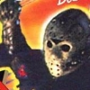 Friday the 13th (NES) game cover art