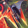 Gradius II: Gofer no Yabou (NES) game cover art