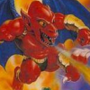 Gargoyle's Quest II (NES) game cover art