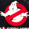 Ghostbusters (NES) game cover art