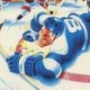 Hit the Ice (NES) game cover art