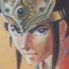 Hiryu no Ken III: 5 Nin no Ryuu Senshi (NES) game cover art