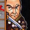 Hissatsu Shigotojin (NES) game cover art
