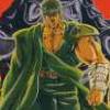 Hokuto no Ken 3: Shinseiki Souzou Seiken Retsuden (NES) game cover art