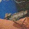 Hoshi o Miru Hito (NES) game cover art
