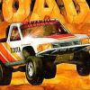 Ivan Ironman Stewart's Super Offroad (NES) game cover art