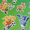 J-League Winning Goal (NES) game cover art