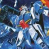 Kidou Senshi Z-Gundam: Hot Scramble artwork