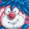 Kid Klown in Night Mayor World (NES)