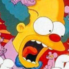 Krusty's Fun House artwork