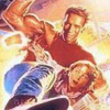 Last Action Hero (NES) game cover art