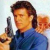 Lethal Weapon (XSX) game cover art